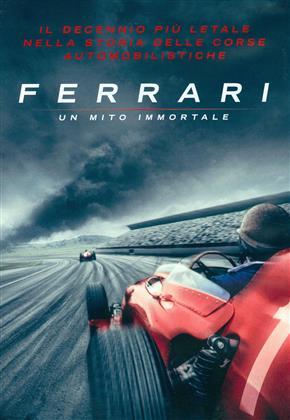 Ferrari - Un mito immortale (2017)
