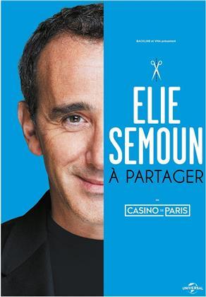 Elie Semoun - À partager (2017)