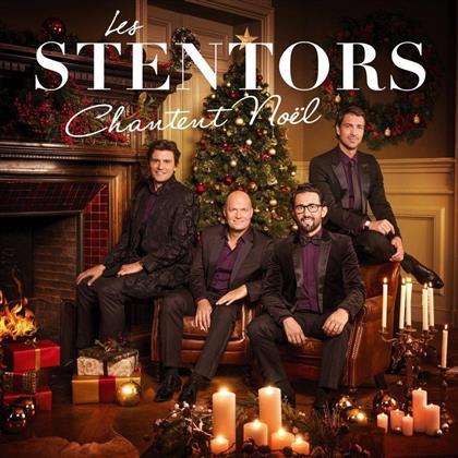 Les Stentors - Chantent Noel