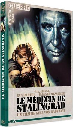 Le médecin de Stalingrad (1958) (Grands Films de Guerre, s/w)