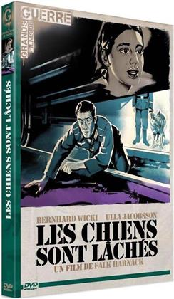Les chiens sont lâchés (1958) (Grands Films de Guerre, s/w)