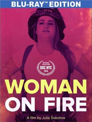 Woman On Fire (2016)