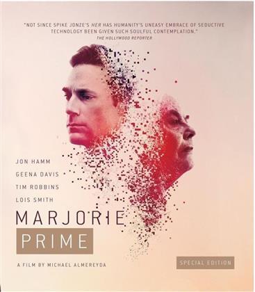 Marjorie Prime (2017) (Special Edition)
