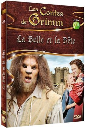 Les contes de Grimm - La Belle et la Bête (2012)