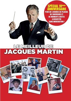 Jacques Martin - Le meilleur de Jacques Martin (2 DVDs)