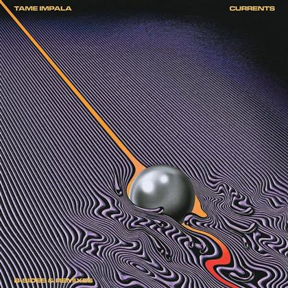 Tame Impala - Currents (5 LPs)