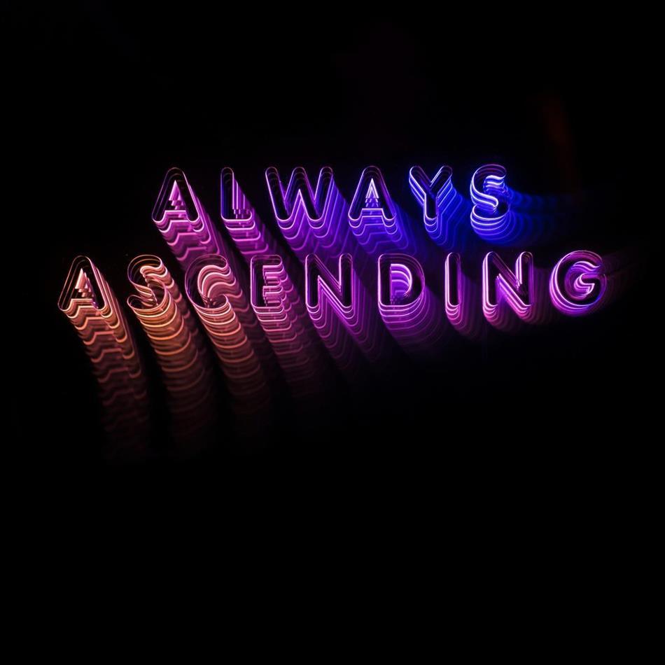 Franz Ferdinand - Always Ascending - Incl. Poster (LP + Digital Copy)