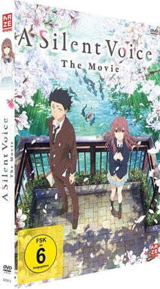 A Silent Voice (2016) (Deluxe Edition)