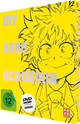 My Hero Academia - Staffel 1 - Vol. 1