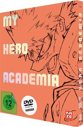 My Hero Academia - Staffel 1 - Vol. 3