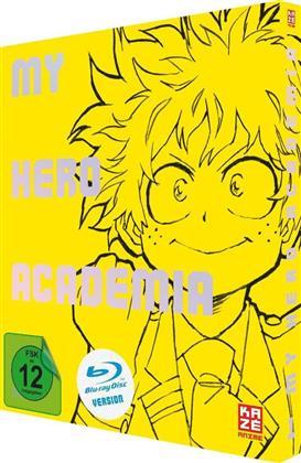 My Hero Academia - Staffel 1 - Vol. 1