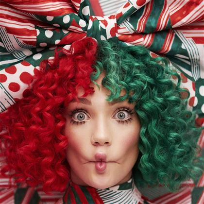 Sia - Everyday Is Christmas (LP + Digital Copy)