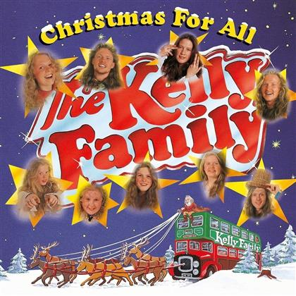 Kelly Family - Christmas For All