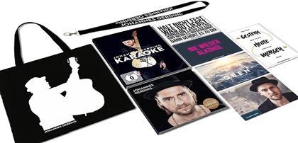 Johannes Oerding - Kreise (Fanbox, Limited Edition, 2 CDs)