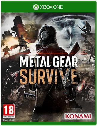 Metal Gear Survive (Day One Edition)