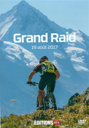 Grand Raid - 19 août 2017 (2017) (Les Éditions RTS)