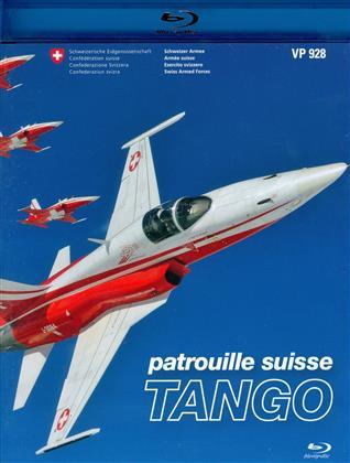 Patrouille Suisse Tango