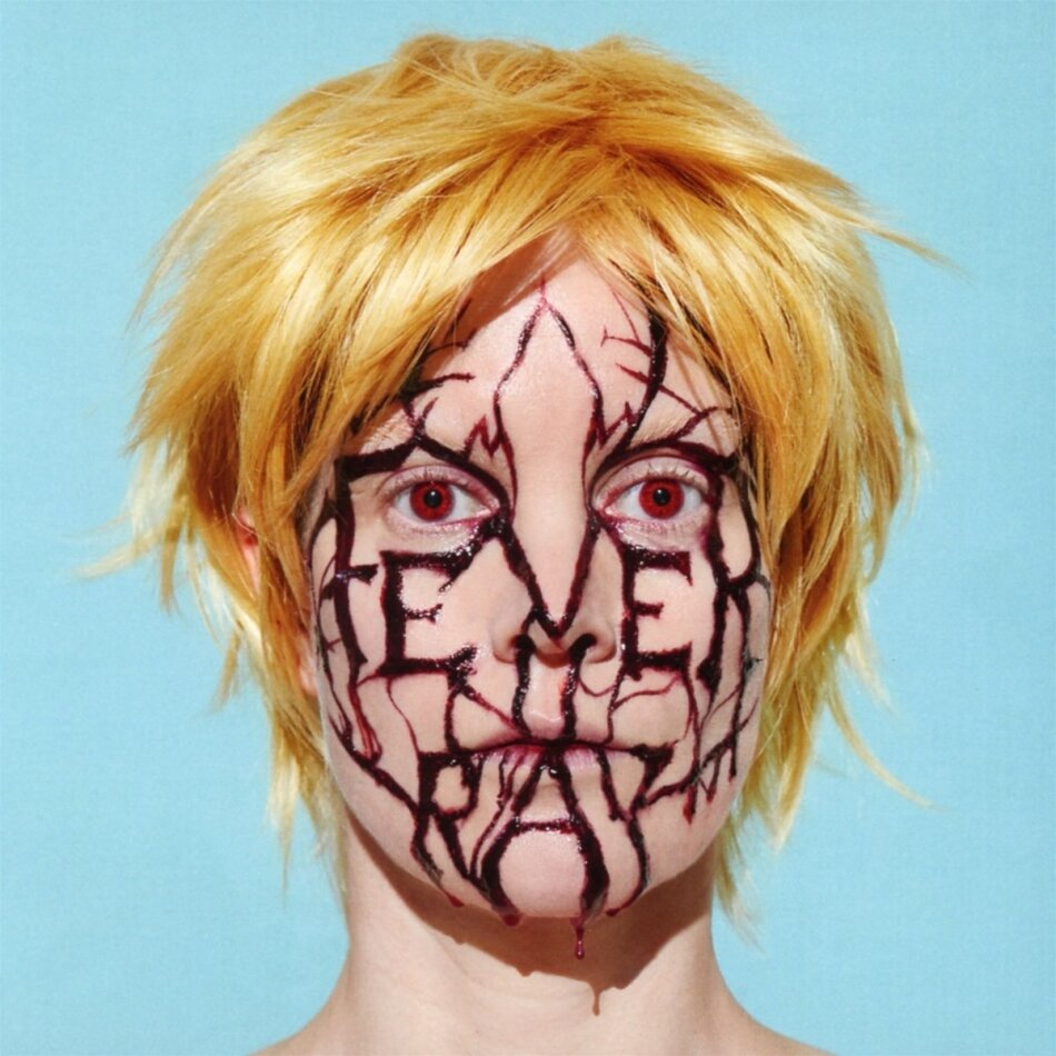 Fever Ray (Karin Andersson/Knife) - Plunge