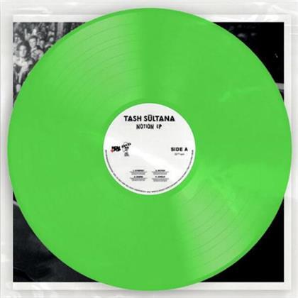 Tash Sultana - Notion (LP)