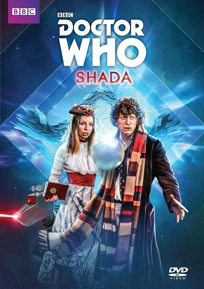 Doctor Who - Shada (1992) (BBC, 2 DVDs)