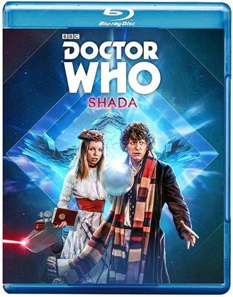 Doctor Who - Shada (1992) (2 Blu-rays)