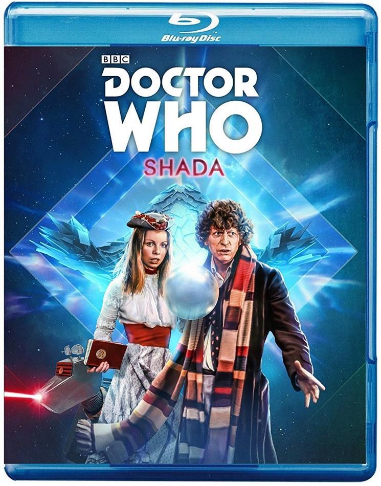 Doctor Who - Shada (1992) (2 Blu-rays)