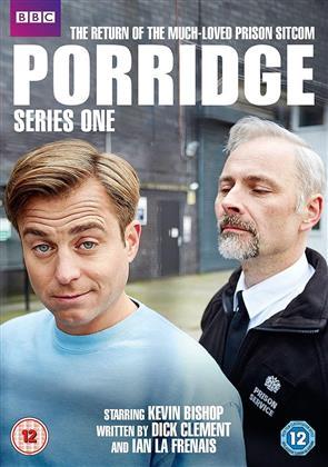 Porridge - Series 1