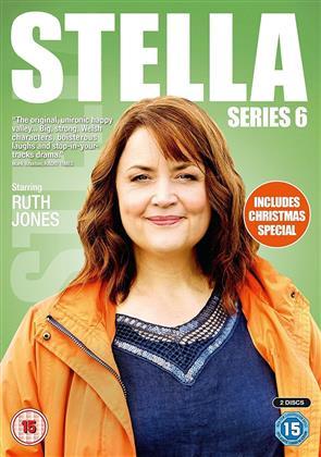 Stella - Series 6 (2 DVDs)