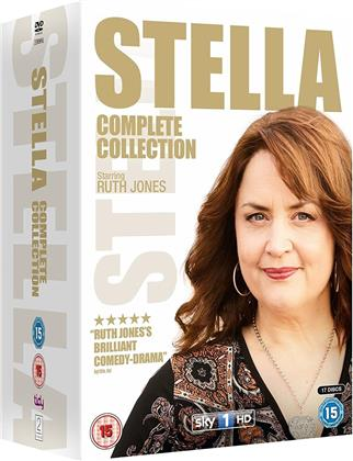 Stella - The Complete Collection (17 DVDs)