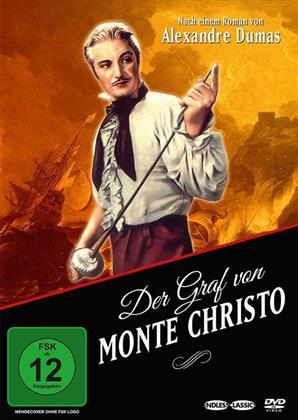 Der Graf von Monte Christo (1934) (s/w)
