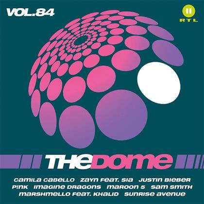 The Dome - Vol. 84 (2 CDs)