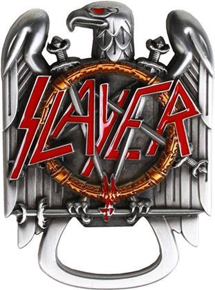 Slayer - Apribottiglie magnetico