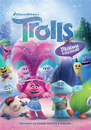 Trolls - Missione vacanze (2017)