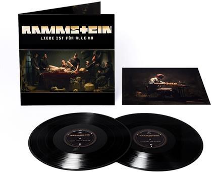 Rammstein Cede Ch