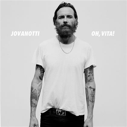 Jovanotti - Oh, Vita! (2 LPs)