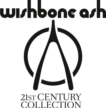 Wishbone Ash - 21st Century Collection (4 CDs)