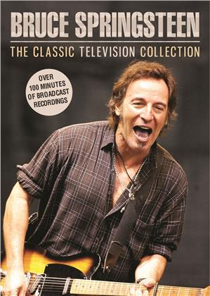 Bruce Springsteen - The Classic Television Collection (Inofficial)