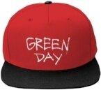 Green Day - Radio Hat