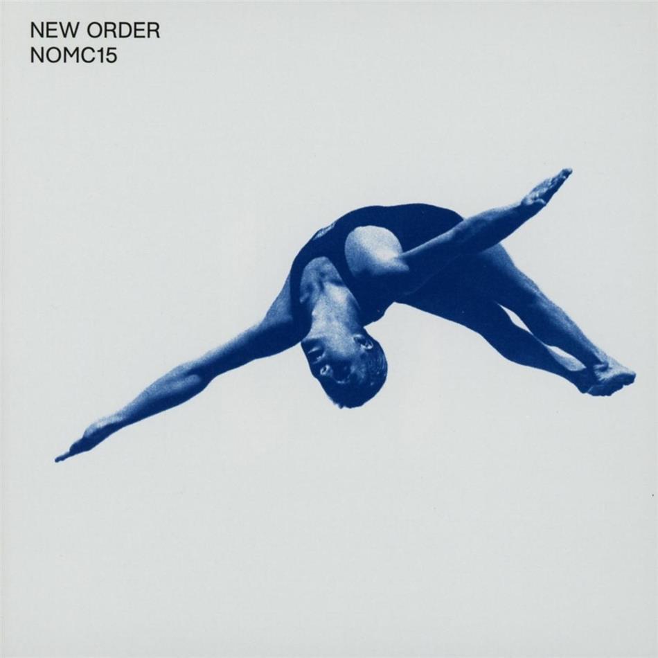 New Order - Nomc15 (2 CDs)