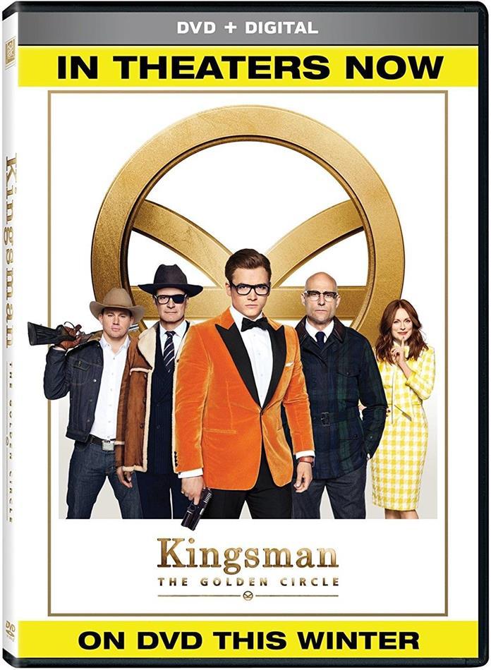 Kingsman 2 - The Golen Circle (2017)