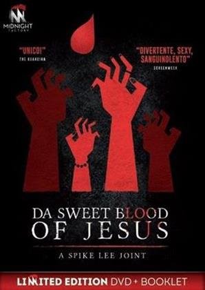 Da Sweet Blood of Jesus (2014) (Limited Edition)