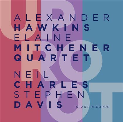 Neil Charles, Stephen Davis & Alexander Hawkins - Uproot