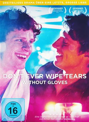 Don't ever wipe tears without gloves - Der komplette Dreiteiler (2012) (Digibook)
