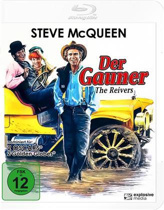 Der Gauner (1969)