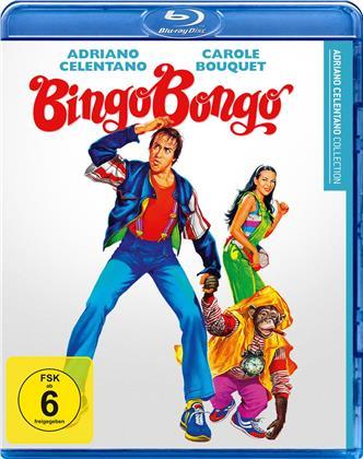 Bingo Bongo (1982) (Adriano Celentano Collection)