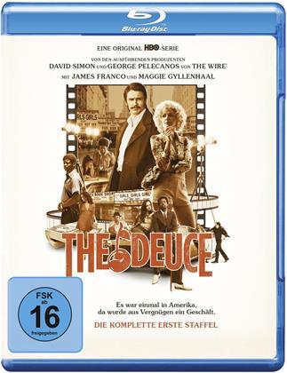 The Deuce - Staffel 1 (3 Blu-rays)