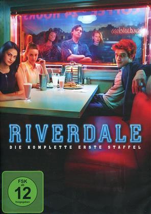 Riverdale - Staffel 1 (3 DVDs)