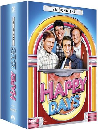 Happy Days - Saisons 1 - 4 (14 DVDs)