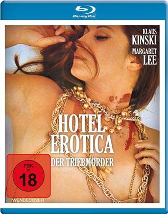 Hotel Erotica - Der Triebmörder (1971)
