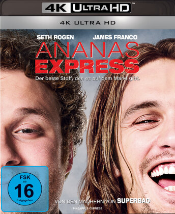 Ananas Express (2008)